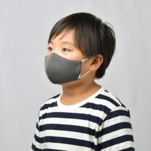 子供用夏マスク1