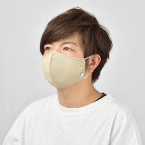 夏用抗菌マスク1